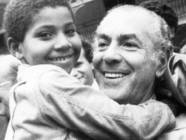 Homenagem a um grande homem: Brizola tinha razão