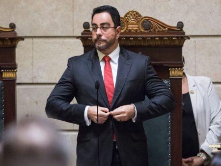 """Juiz Bretas a Gilmar Mendes: """"corrupção não pode ser tratada como crime menor"""""""