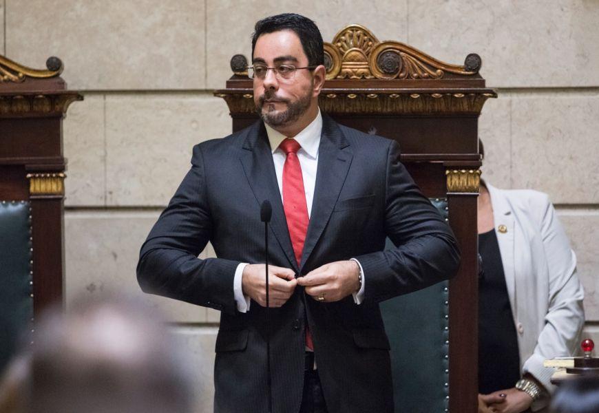 Juiz Marcelo Bretas pode ser indicado para o STF ou para o STJ