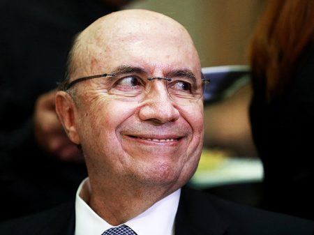 """PMDB gaúcho despreza Meirelles: """"o jegue não canta"""""""