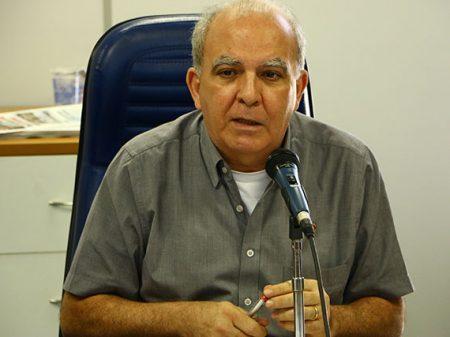 Metalúrgico Miguel Torres assume presidência da Força