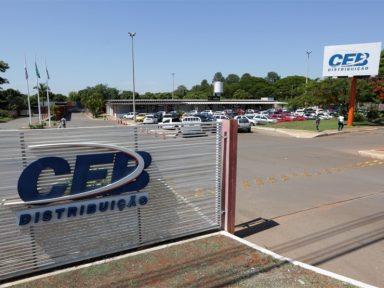 Conta de luz aumenta 8,8% em Brasília