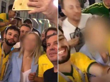 """Ministro diz que assédio à mulher russa """"não passou de bobagem"""""""