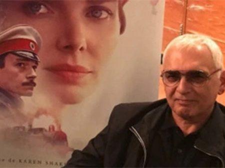 """Shakhnazarov: """"Se não alimentamos a nossa cultura, o povo perde sua alma"""""""