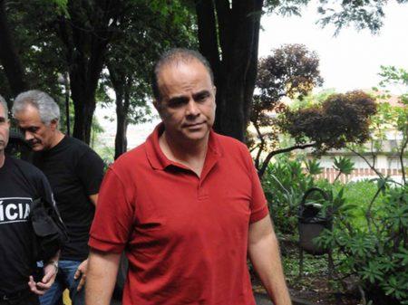 Valério é condenado a 16 anos e 9 meses de prisão no tucanoduto mineiro