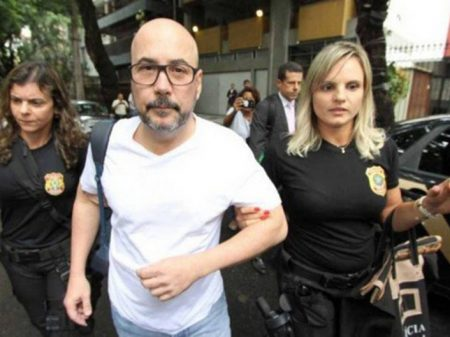 Lava Jato quer suspeição de Gilmar Mendes nos processos de Orlando Diniz