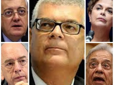 Parente, Ivan Monteiro e as semelhanças de PT e PSDB