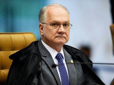STF arquiva pedido de relaxamento da prisão de Lula