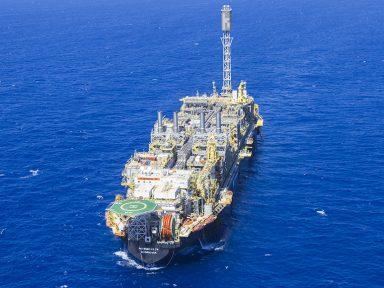 Aleluia deixa a Petrobrás só com 7% do petróleo de área do pré-sal