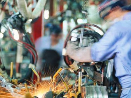Monitor do PIB/FGV: queda de 0,4% no trimestre