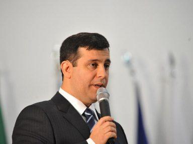 'Material apreendido pela PF dá para mais 4 ou 5 anos de operações', diz Daiello