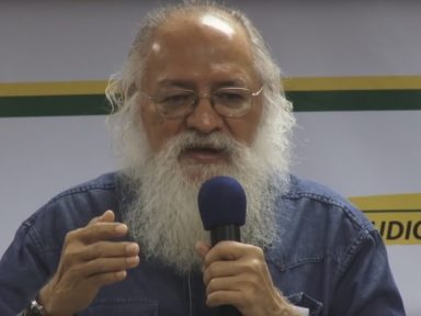 """""""Com Bolsonaro, a carestia e o desemprego explodiram"""", afirma Nilson Araújo"""