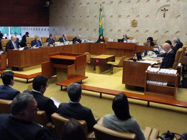 STF autoriza PF fechar acordo de colaboração premiada