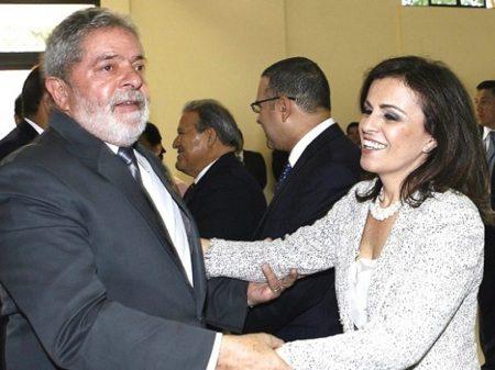 El Salvador: ex-primeira-dama e ex-porta-voz do PT na América Central é presa por 'desvio de fundos'