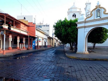 Nicarágua: tem início em León greve nacional contra repressão de Ortega