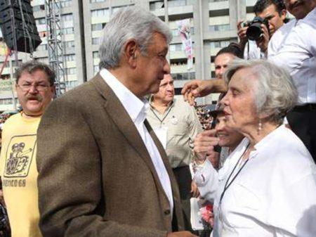 """Obrador: """"México pode crescer sem o Nafta"""""""