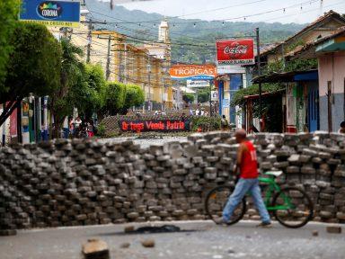 Nicarágua: bispos condenam o morticínio em Masaya