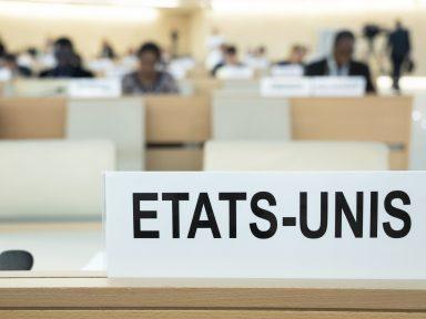 EUA abandona Direitos Humanos na ONU enquanto ataca imigrantes