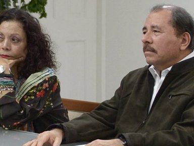 Daniel Ortega: uma história de traição