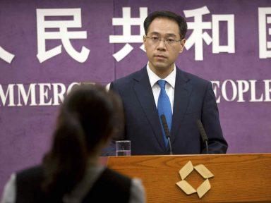 Pequim repele ameaça de Trump de taxar US$ 200 bi em exportações chinesas