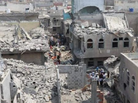 """""""Ataque a porto no Iêmen é catástrofe iminente"""", adverte ONU"""