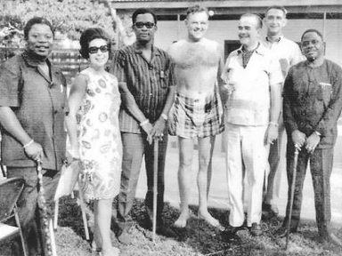 Eisenhower mandou a CIA assassinar Lumumba
