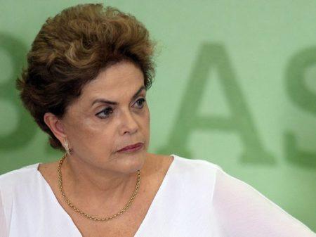 Campanha suja de Dilma atesta a falência moral de seu governo