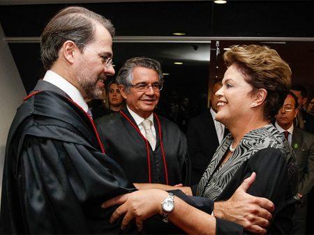 Toffoli votou para soltar corruptos, mas manteve preso acusado de roubar bermuda de R$ 10