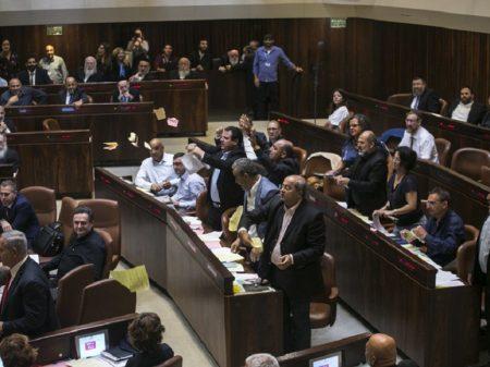 """Roubarás"" é a nova Lei Básica do apartheid de Israel (parte I)"