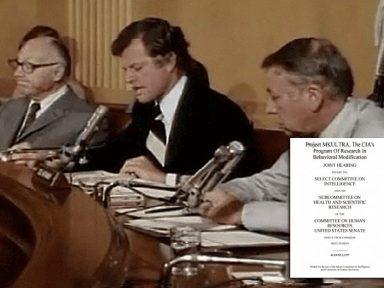 MKULTRA: CIA mutila e assassina milhares atrás do 'controle da mente'