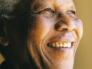 """Nelson Mandela: """"Por este ideal, estou preparado para morrer"""" – (1)"""