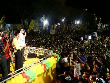 Campanha suja contra Marina é para ninguém reparar que Dilma fez o Brasil andar para trás