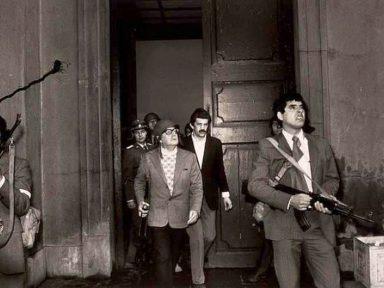 11 de setembro de 1973: A CIA e Pinochet chacinam 10 mil chilenos