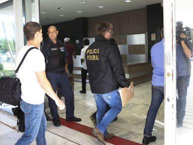 Após quadrilha ser afastada, Ministério do Trabalho é invadido e tem arquivos violados