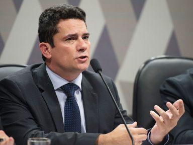 'Prisão não basta para deter corrupção, mas chega de impunidade'