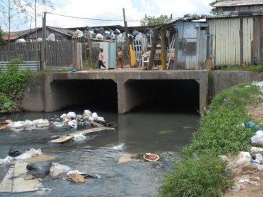 MP de Temer libera a privatização do saneamento