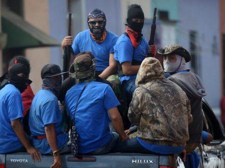 """""""Em lugar de renunciar Ortega começou a matar"""", afirma o ex-vice da Nicarágua"""