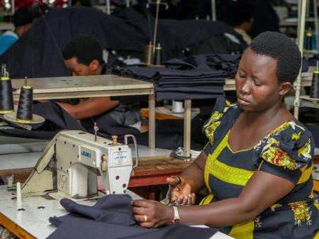 EUA ameaça retaliar Ruanda por esta decidir proteger indústria têxtil local