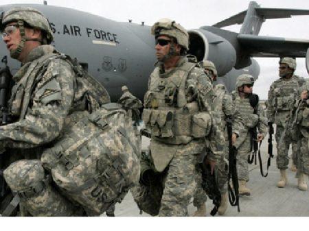 A nova declaração na 'missão do Pentágono': neocolonialismo sem máscara