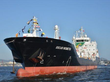 Governo muda estatuto para tentar privatizar Transpetro
