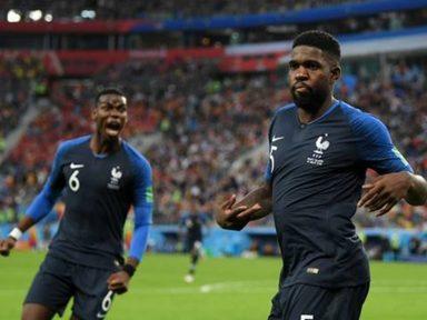 Bélgica cai e a França está na final