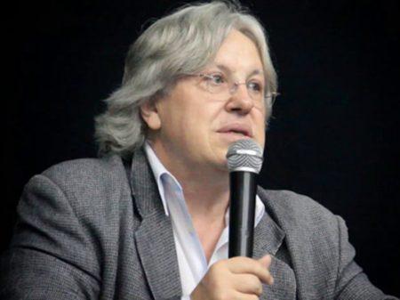 """Ildo alerta: """"a Petrobrás está sendo privatizada"""""""