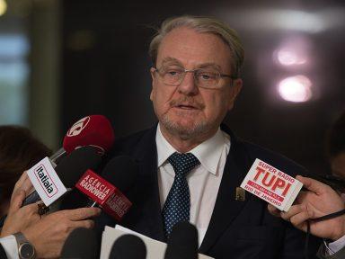 """""""PSB se aliará a Ciro ou não fará alianças"""", afirma Márcio Lacerda"""