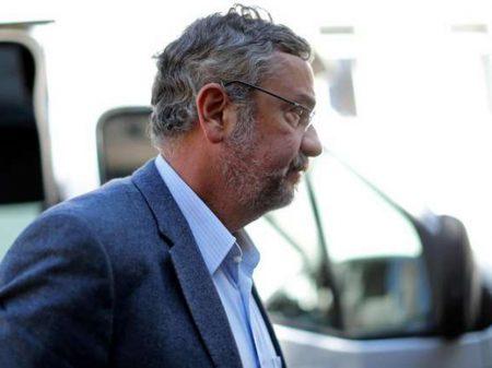 MPF pede a Moro o bloqueio de R$ 218 milhões de Palocci