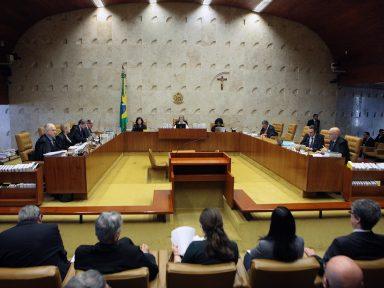 MPT e parlamentares criticam decisão do STF sobre contribuição sindical