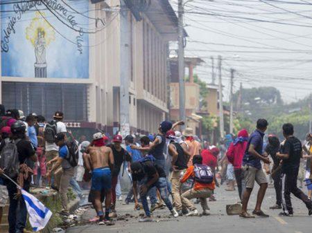 Humberto, irmão de Daniel Ortega, pede eleições antecipadas e o desarme dos paramilitares