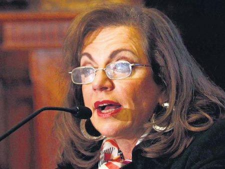 """Ex-ministra da Defesa argentina: """"Ao militarizar a segurança interna, Macri atende a pedidos dos EUA"""""""