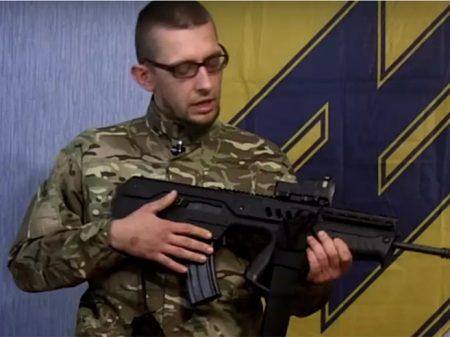 Israelenses processam governo por vender armas a nazistas na Ucrânia