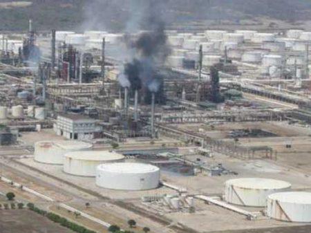 "Líder empresarial mexicano: ""Retomada do refino pela Pemex fortalecerá a indústria"""