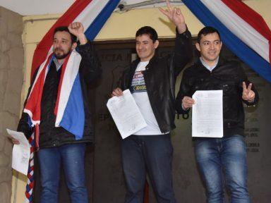 Paraguai comemora libertação dos camponeses de Curuguaty